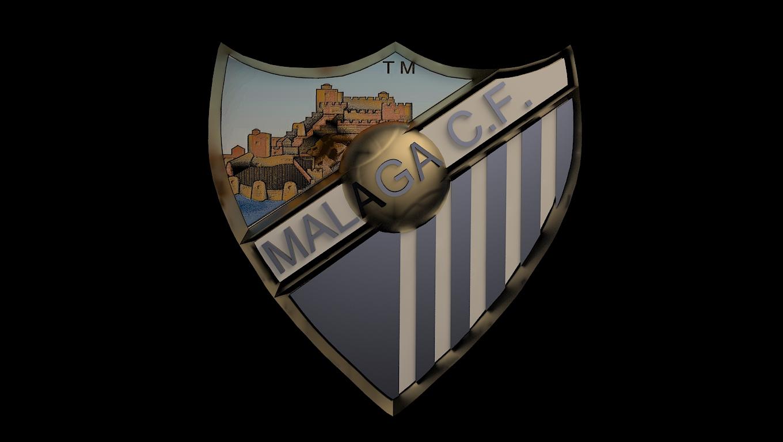 Escudo Malaga C F